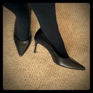 Workin Girl Shoes